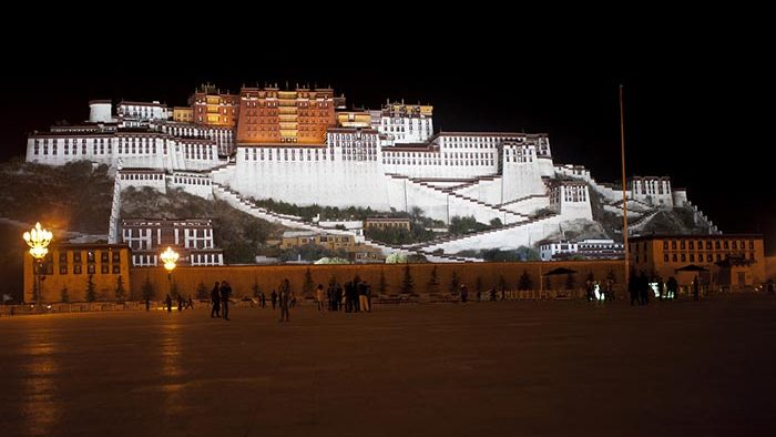 China's Nation-Building Strategies and United Front Work for Tibetan Leadership