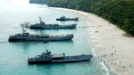 The 'China Factor' in India's Maritime Engagement with Southeast Asia