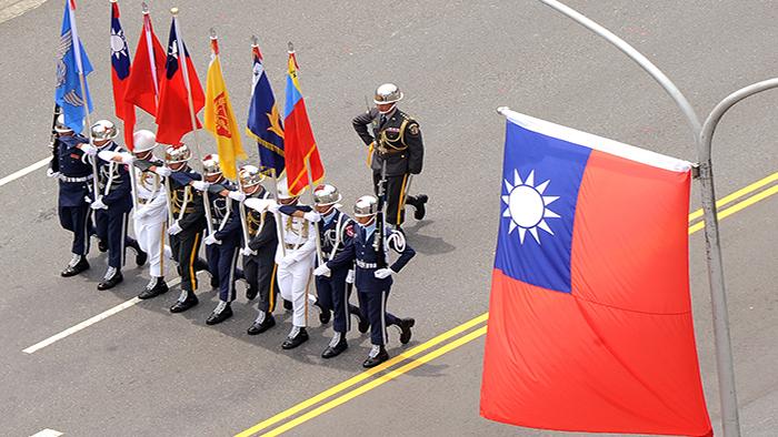 Xi Jinping's Landmark Speech on Taiwan: A Hedging Strategy