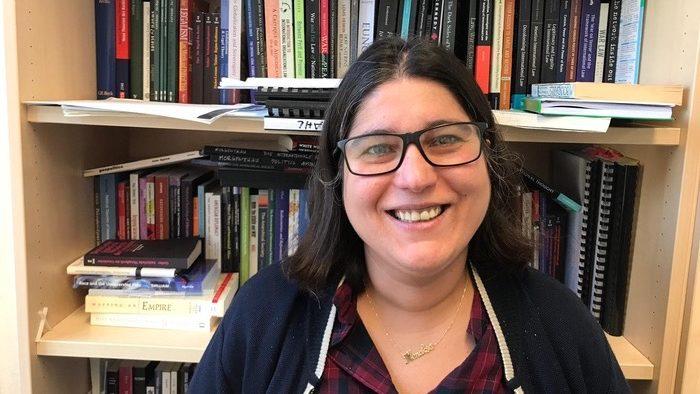 Interview – Zeynep Gülşah Çapan