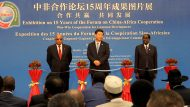 Chinese Diplomacy in Africa: Constructing the Security-Development Nexus