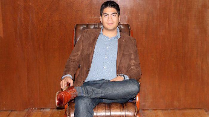Interview – Alfredo Hernandez Sanchez