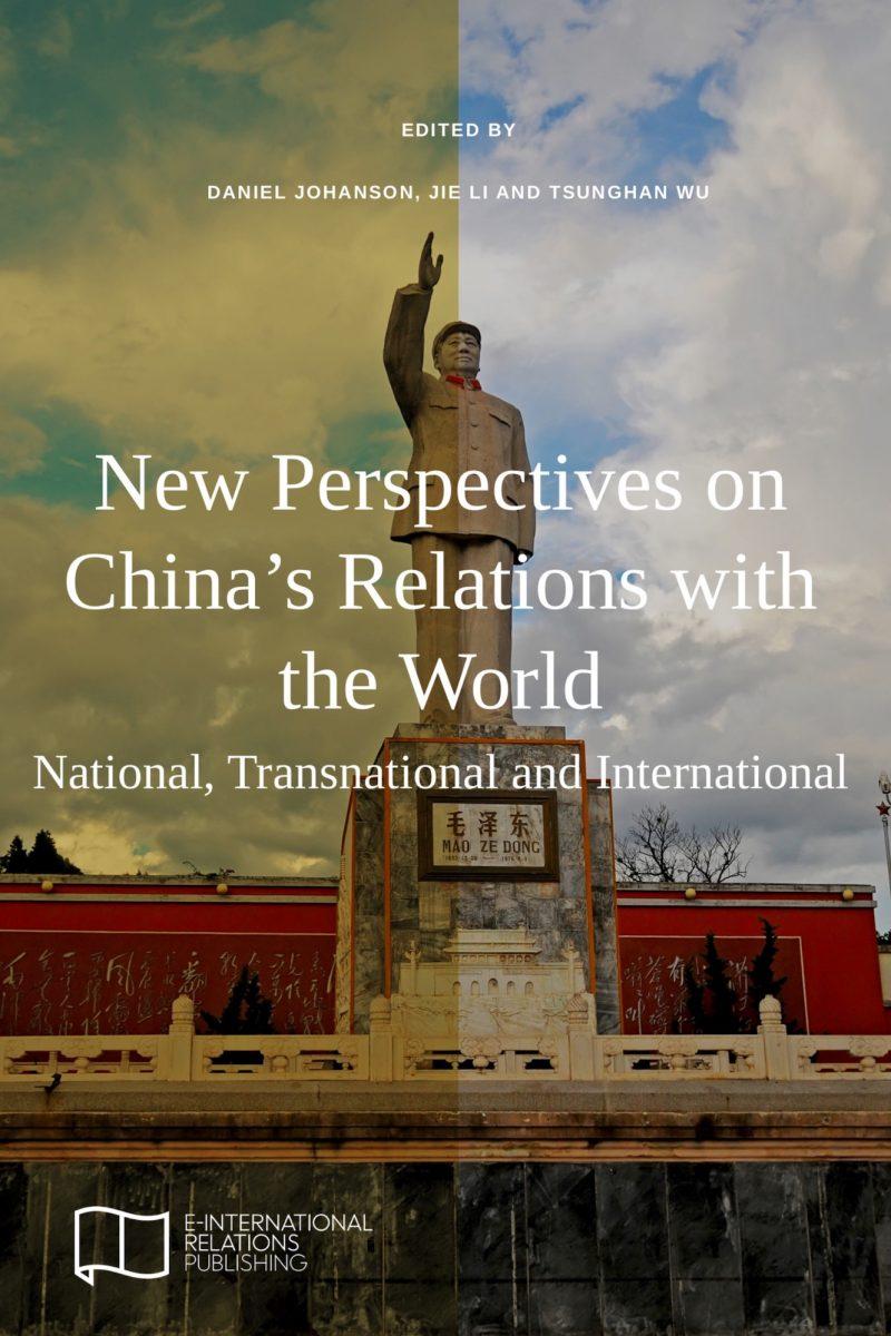 Publications — E-International Relations