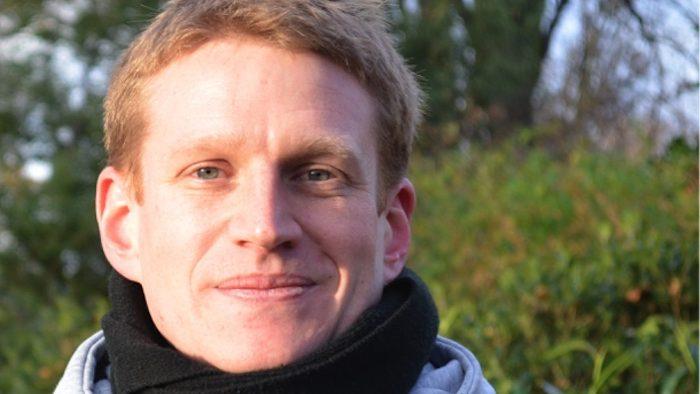 Interview – Christoph Harig