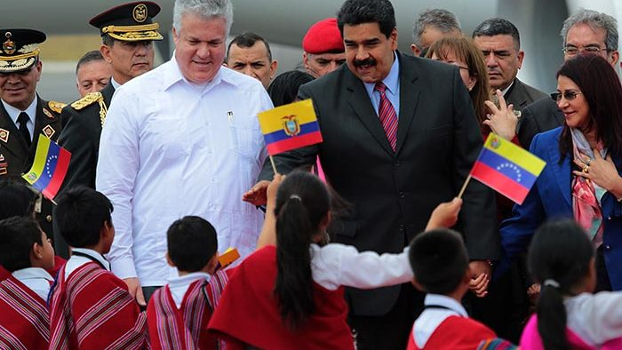 The Venezuelan Crisis: Maduro's Regime Legitimacy and Potential Outcomes
