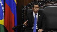 Disputing Venezuela's Disputes