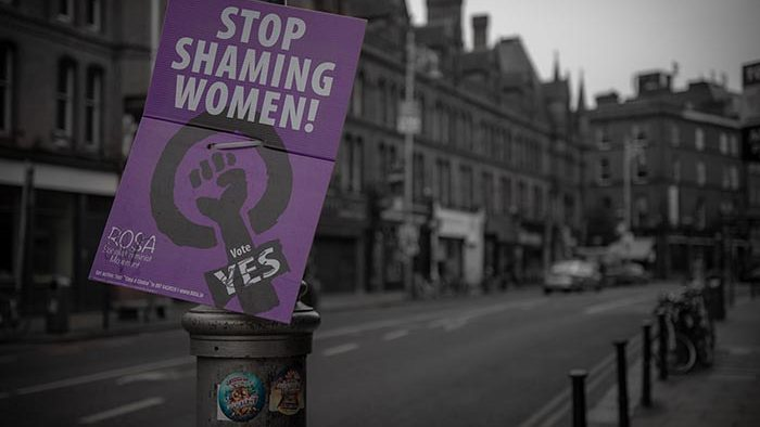 The Fight Continues: New Access to Abortion Services in Ireland