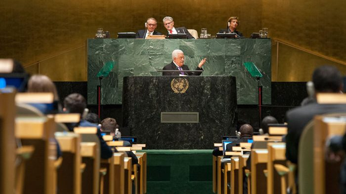 Revisiting Palestine's Membership at the UN and Evolving Implications