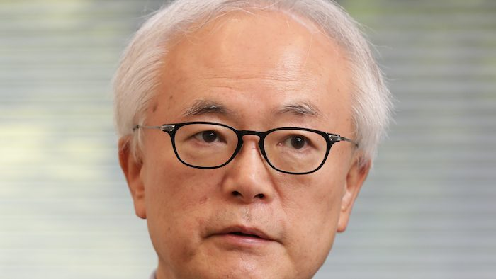 Interview – Tomohiko Taniguchi