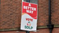 The Decline of the SDLP and their European Election Brexit Headache
