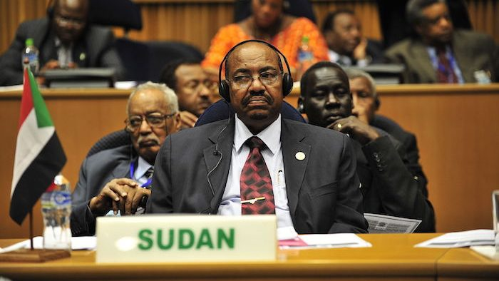 The Fall of Omar Bashir in Sudan: A People's Revolution or a Changing of the Guard?