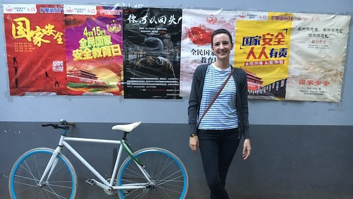Interview – Jonna Nyman