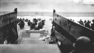 Remembering D-Day: Questioning How We Compartmentalize War