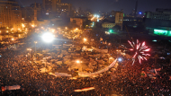 Elite Choices, Path Dependency and the Arab Spring