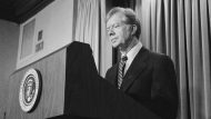 Jimmy Carter's Liberalism: A Failed Revolution of U.S. Foreign Policy?