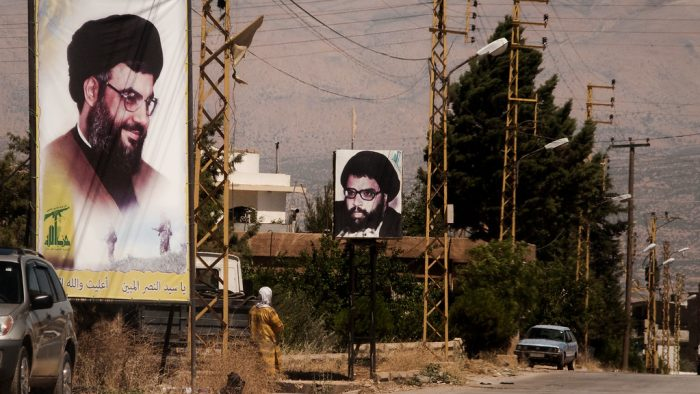 From Arms to Ballots: The Politicization of Hezbollah and Hamas