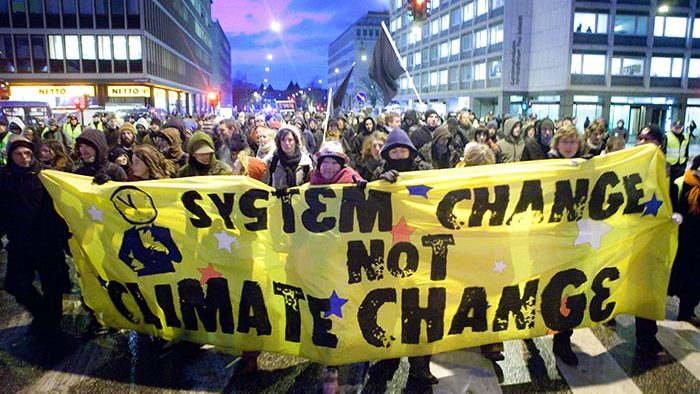 Improving Democracy for the Future: Why Democracy Can Handle Climate Change