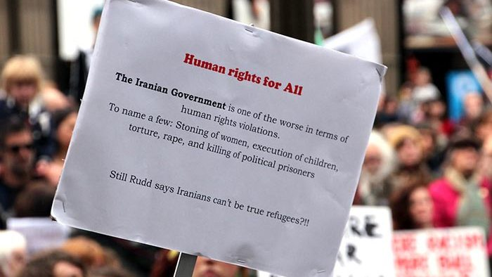 Hunger Strikes, Iran and Universal Human Rights