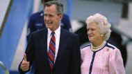 George Bush and International Relations: A World in Motion After the Berlin Wall