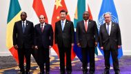 China's Rise in the African Franc Zone and France's Containment Policy
