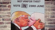 Brexit Populism: To the Brink of Democracy and an Unholy Alliance with the US