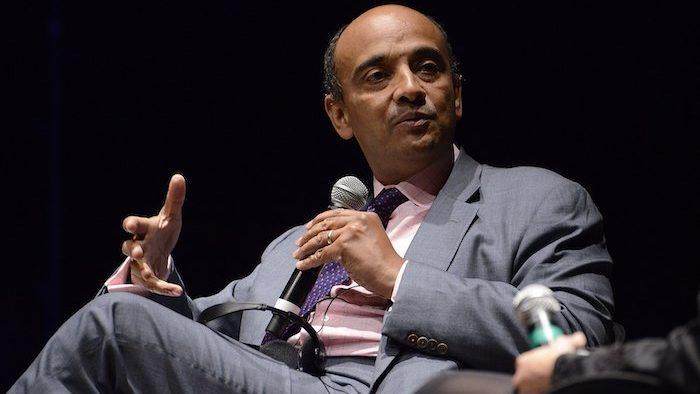 Interview – Kwame Anthony Appiah