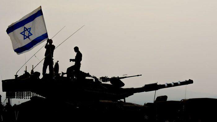 Israel and the Arab Gulf: An Israeli-Saudi Alliance in the Making?