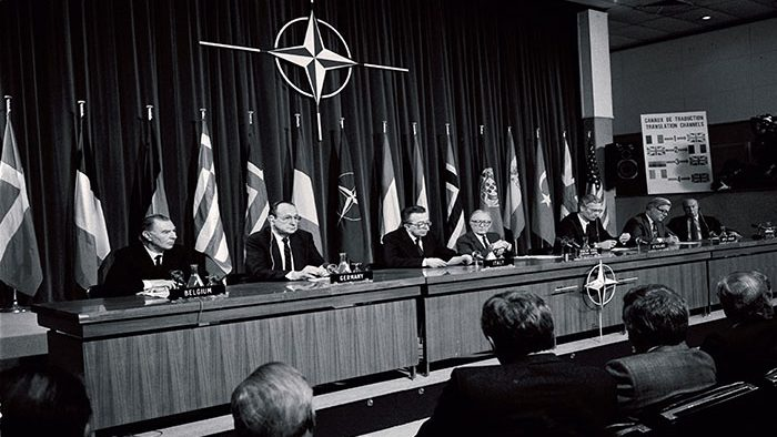 What Does the Death of the INF Say About the US' Friendships?