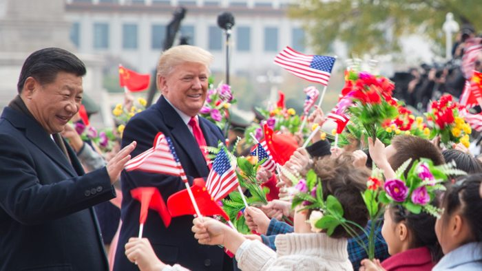 Opinion – Trump's Effective China Strategy