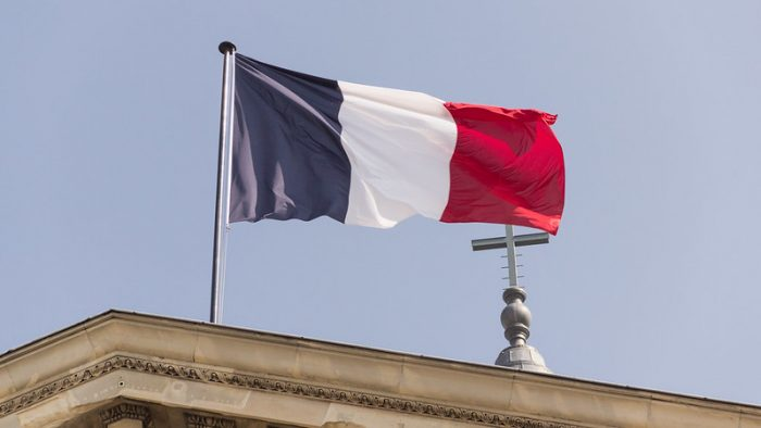 The Evolution of International Relations in France