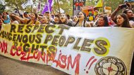 The UN as Both Foe and Friend to Indigenous Peoples and Self-Determination