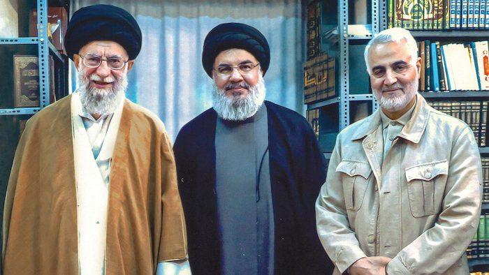 Opinion – The Iranian Regime's Future Post Soleimani