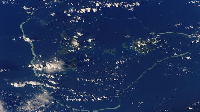Climate Change and Food Security in the Pacific