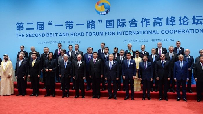 Opinion – The Impact of China's Belt and Road Initiative on Central Asia and the South Caucasus