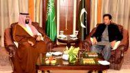 Opinion – The Contours of the Saudi Arabia-Pakistan Relationship