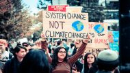 Human Vulnerability to Climate Change