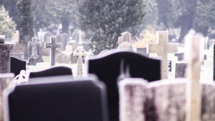 Do the Dead Matter? Identifying Mourning and Funerals As a Political Act
