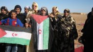 Self-Determination as Resistance: Sahrawi and Palestinian Struggle for the UN