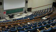 Student and Faculty Experiences of the Coronavirus Shutdown