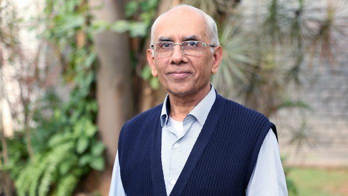 Interview – Ravi Neelakantan