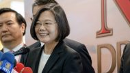 Opinion – Why Tsai Ing-wen's Victory is a Blessing for the Taiwan Strait
