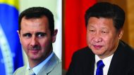 Opinion – China and the Rebuilding of Syria