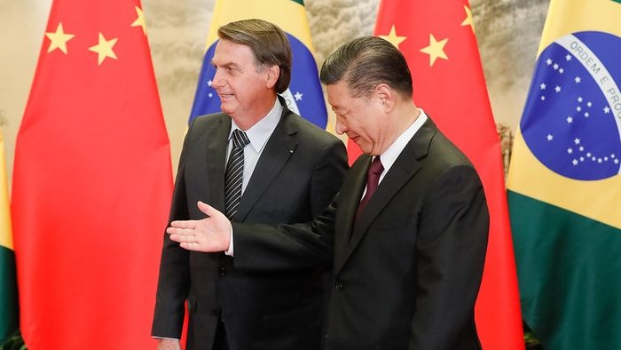 Opinion – The Civilisation Narrative: China's Grand Strategy to Rule the World