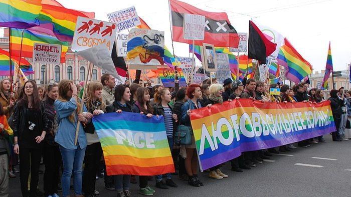 Russian Democrats' Stance on the LGBT Community: An Attitudinal Shift