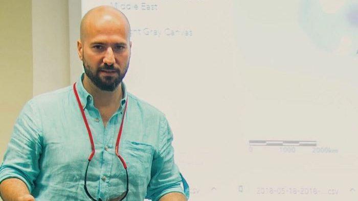 Interview – H. Akin Ünver