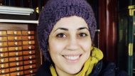 Interview – Zeynep N. Kaya