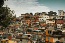 Opinion – Sustainability for the Urban Poor Beyond COVID-19