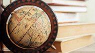 International Relations Theory: Still a White Man's Burden