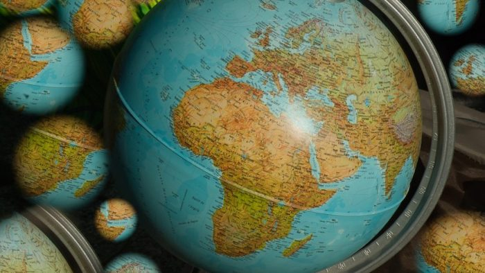 The Global South is in Exile