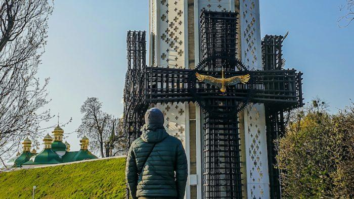 Understanding Ukraine and Belarus: A Memoir